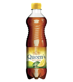 Queen's Ice Tea Lemon 0,5l